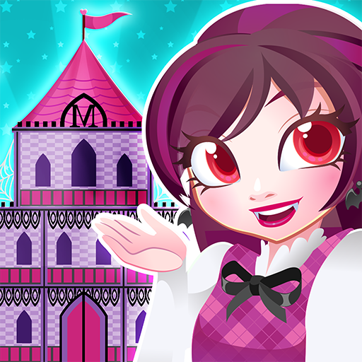My Monster House: Doll Games 1.0.14