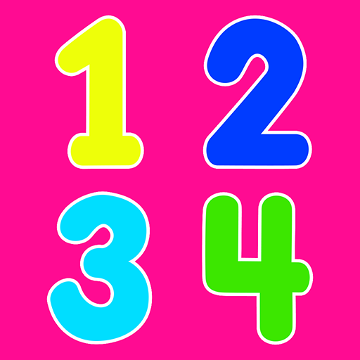 Numbers for kids – learn to count 123 games! 0.9.4