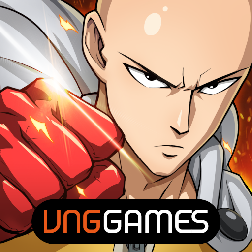 One Punch Man: The Strongest 1.2.8