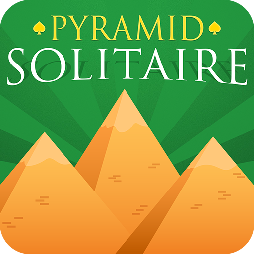 Pyramid Solitaire 1.17