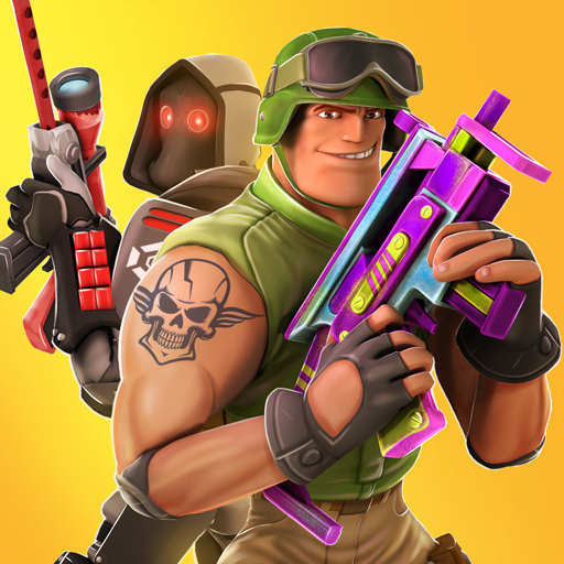 Respawnables: PvP Shooting Games 11.1.0