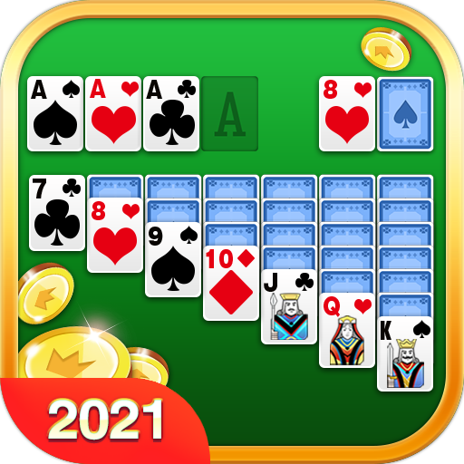 Solitaire – Klondike Card Game 2.1.5