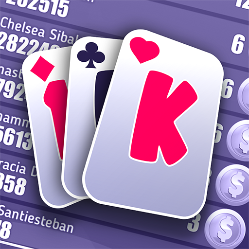 Solitaire Towers Tournaments: TriPeaks Challenge 1.0.24