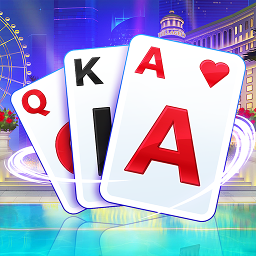 Solitaire Travel : Classic Tripeaks Card Game 1.1.9