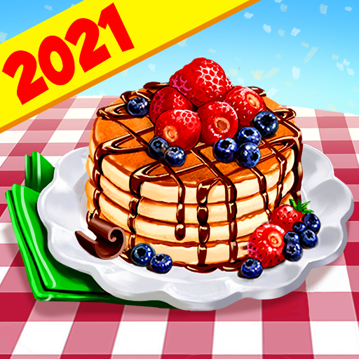 Tasty World: Cooking Games 1.10.1