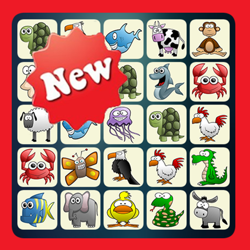 Tile Connect – Free Pair Matching Brain Game 4.88