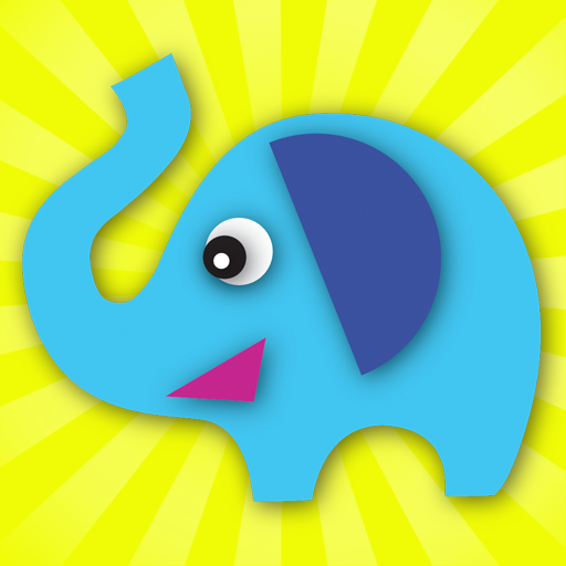 Toddler Educational Puzzles: Pooza for Toddlers 3.0.2