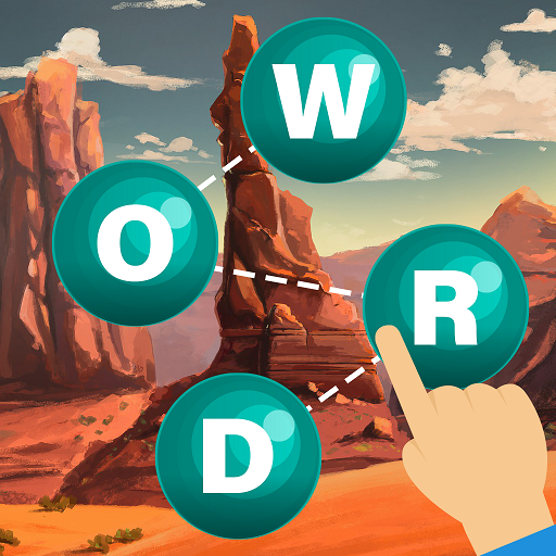 Word Journey – Word Games for adults 1.0.18