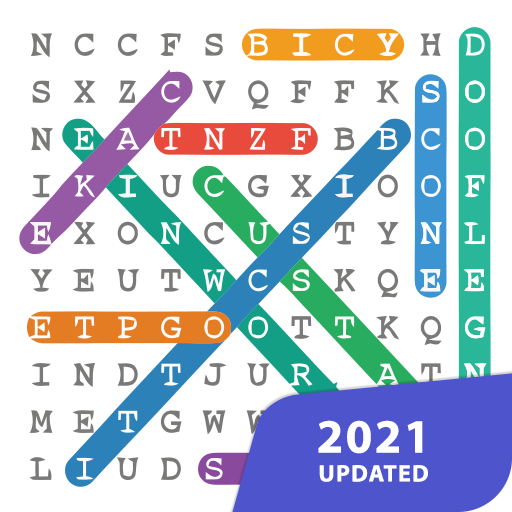 Word Search 3.57