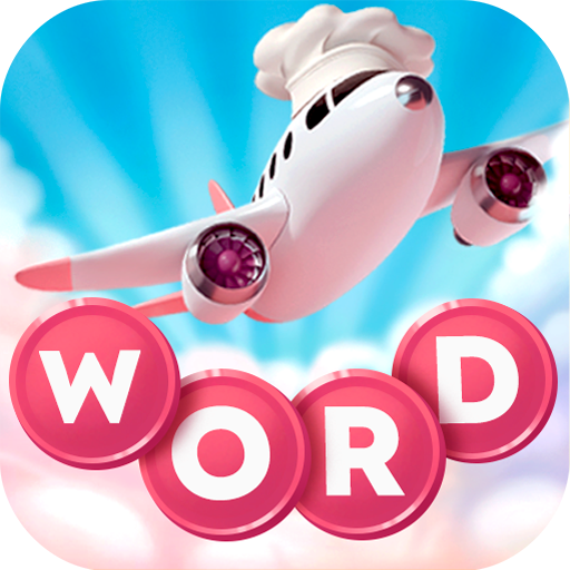 Wordelicious: Food & Travel – Word Puzzle Game 1.0.3