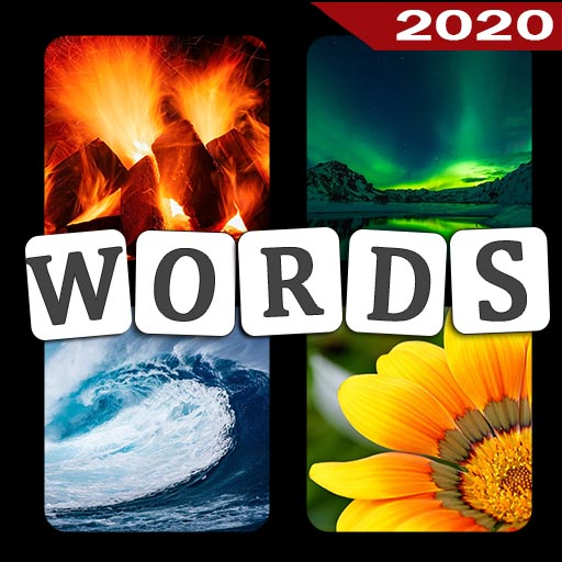 4 Pics 1 Word – 2021 Word Game 29