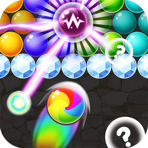 Bubble Shooter-Design My House 1.0