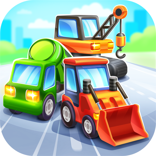 Car game for toddlers: kids cars racing games 2.17.0