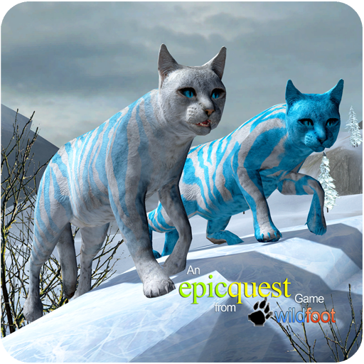 Cats of the Arctic 1.1