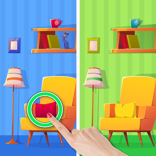 Differences Journey Find the Difference Games  1.0.5