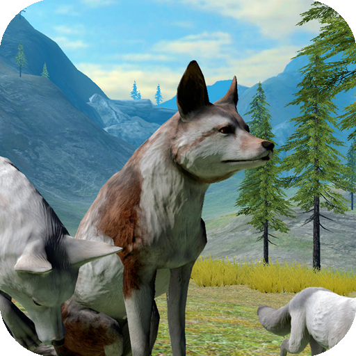 Foxes of the Arctic 1.2