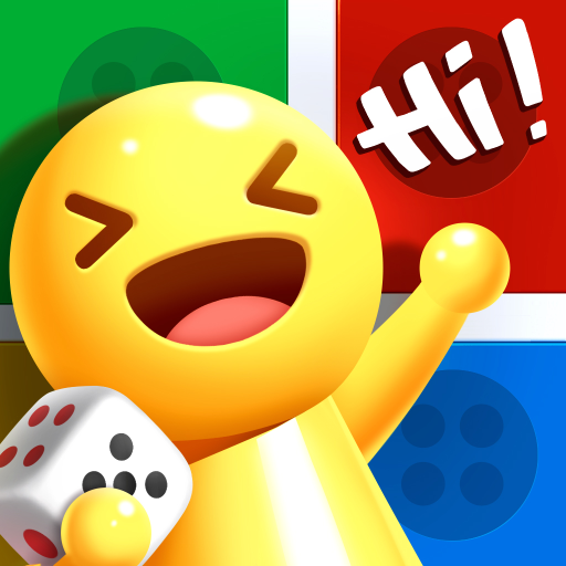 Hi Ludo – Make friends with the world 1.0.6