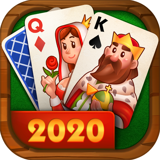 Klondike Solitaire: PvP card game with friends 32.0.1