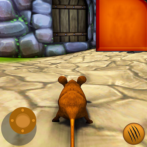 Mouse Simulator 2 – Mouse Game 1.5