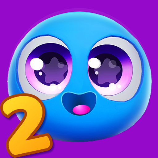 My Boo 2: Your Virtual Pet To Care and Play Games 1.5.1
