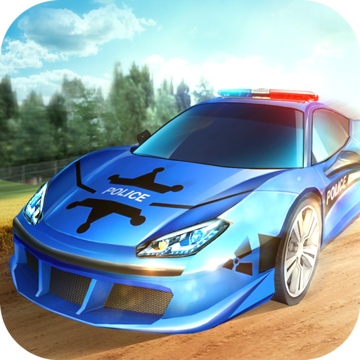 San Andreas Hill Police 1.8