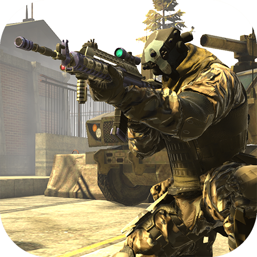 Special counterattack – Team FPS Arena shooting 1.1.1