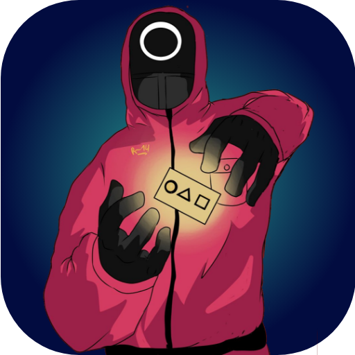 Squider Game: Red light 0.1