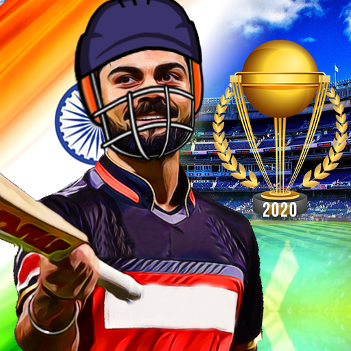 T20 World Cup cricket 2021: World Champions 3D 4.0