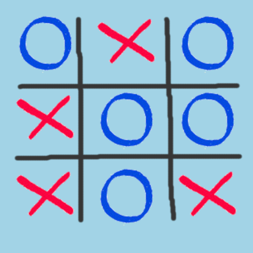 Tic Tac Toe locally or online  6.1053
